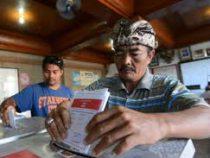 Более 50 человек умерли во время подсчета голосов на выборах в Индонезии