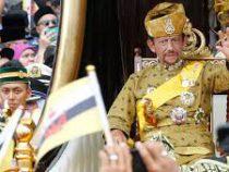 В Брунее вступают в силу законы шариата