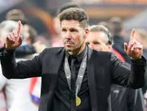 Самым высокооплачиваемым тренером мира является Диего Симеоне