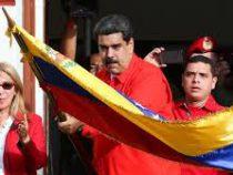 ВВенесуэле сегодня должна начаться операция посвержению власти Николаса Мадуро