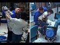 В Китае мужчина отомстил парикмахеру за «нестильную» стрижку