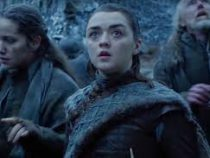 Премьера восьмого, финального сезона сериала «Игра престолов» поставила новый рекорд вСША