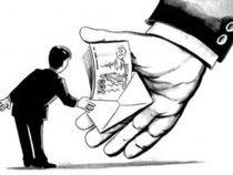 В Генпрокуратуре назвали самые коррумпированные ведомства Кыргызстана