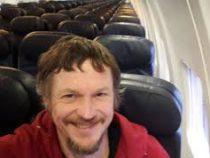 Литовец стал единственным пассажиром Boeing, летевшего в Италию