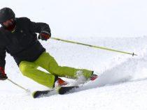 В Беларуси лыжники очень необычно закрыли сезон