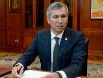 Назначен новый глава Баткенской области