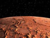 На Красной планете зафиксировано первое «марсотрясение»