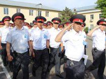 Милиция Оша перейдет к повышенной степени боевой готовности