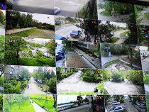 В Бишкеке запущен проект «Безопасный микрорайон»