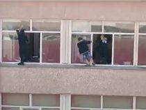 Работу школы – гимназии №4 в Бишкеке проверила прокуратура