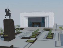 Исторический музей обещают открыть уже совсем скоро