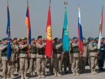 Cтранам ОДКБ необходимо укрепить границу с Афганистаном