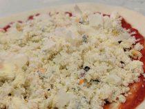Создана пицца, которая способна свести с ума любителей сыра