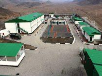 Россия построила в Кыргызстане новые погранзаставы