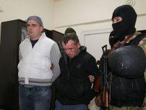 Милиция задержала двоих подозреваемых впохищении Данилы Браилкина