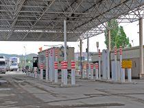 КПП на кыргызско-казахской границе работают в штатном режиме
