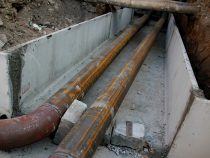Улицу Кулатова в Бишкеке закроют на ремонт