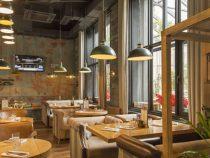В Италии появится подводный ресторан