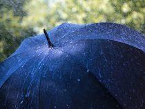 Дожди в Бишкеке прекратятся, но не надолго