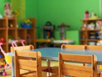 Мэрия Бишкека: Воспитанники детского сада №1 спали на полу из-за ремонтных работ