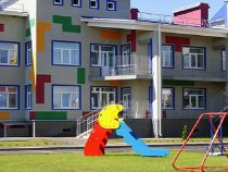 Вмикрорайоне «Тунгуч»в Бишкеке построят детский сад