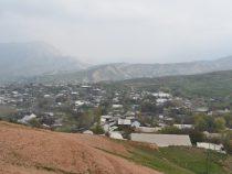 В горных районах республики селеопасно