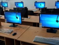 В Кыргызстане функционирует 91 инновационная школа