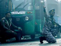 Власти Шри-Ланки запретили закрывающую лицо одежду