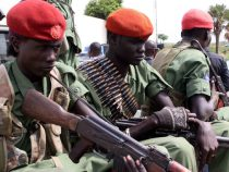 В Судане сменился глава Временного военного совета