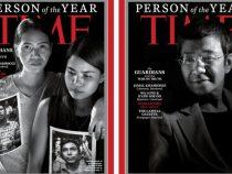 Time назвал 100 самых влиятельных людей 2019 года