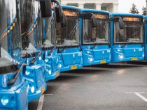 Общественный транспорт столицы будет работать сегодня до полуночи