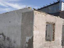 На улице Буденного демонтируют объекты, которые мешают ремонту дороги