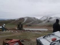 Лицензия на добычу урана на Иссык-Куле отозвана