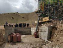 Спецкомиссия изучит ход работ на урановом месторождении Кызыл-Омпол
