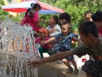Праздничную программу подготовила мэрия Бишкека на День защиты детей