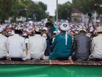 Кыргызстанцы отметят Орозо айт 5 июня
