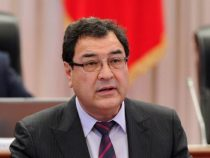 Экс-вице-премьер-министр Шамиль Атаханов арестован до 26 июня