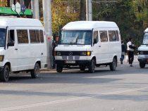 ВБишкеке изменили схемы движения нескольких микроавтобусов
