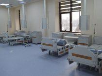 Президент ратифицировал соглашение об открытии больницы кыргызско-турецкой дружбы