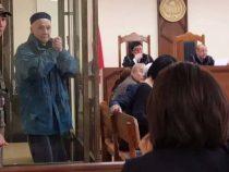 Мурат Суталинов освобожден из-под стражи в зале суда