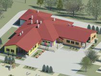 В  Оше построят детский сад на100мест