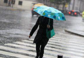 Резкое ухудшение погоды ожидается вближайшее время внекоторых регионах страны