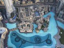 В Дубае появится высокоскоростная канатная дорога