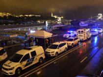 Трагедия на Дунае: задержан капитан судна, столкнувшегося с катером