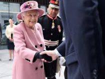 Елизавета II ищет СММ-менеджера, который будет постить её фото
