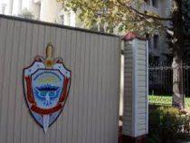 Орозбек Опумбаев исполняет обязанности главы ГКНБ