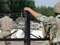 На кыргызско-таджикской границе произошел очередной конфликт