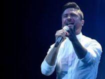 Сергей Лазарев вышел вфинал песенного конкурса «Евровидение».