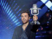 Победу вконкурсе «Евровидение-2019» одержал Дункан Лоуренс изНидерландов