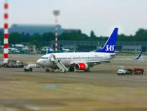 Скандинавские авиакомпании отменили еще более 700 рейсов